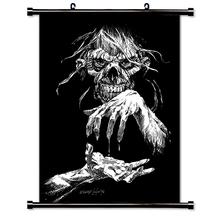 b&w deadworld wal scroll