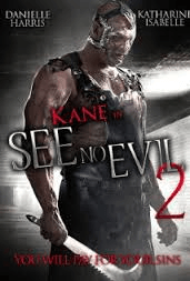 See No Evil 1 (2014 DVD)