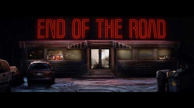 end-roadss
