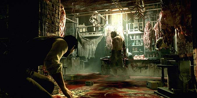 best-horror-video-games