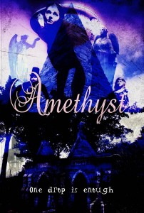 Amethyst-poster