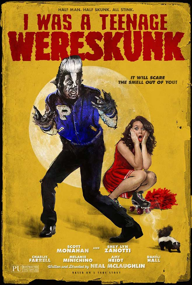 teenage-wereskunk-horror-comedy
