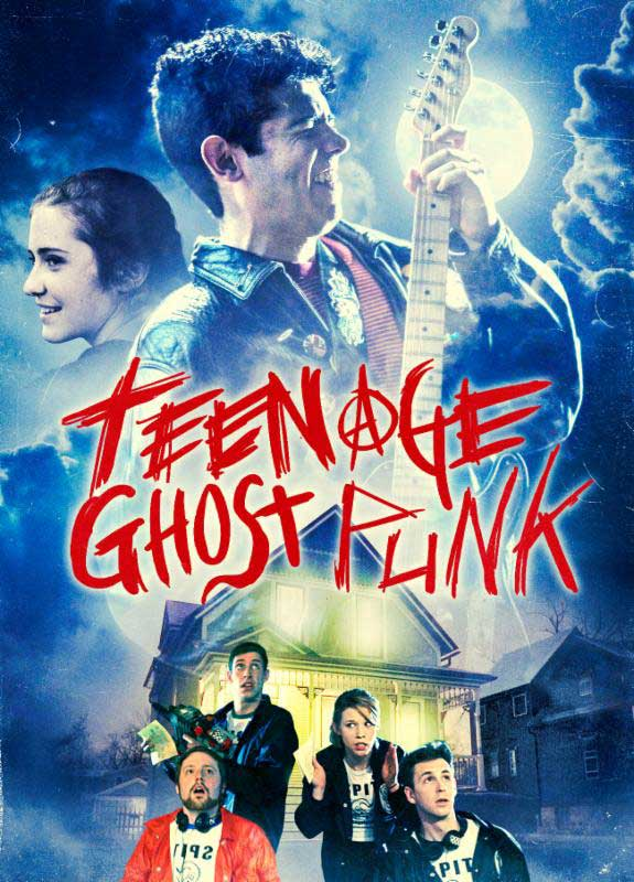 teenage-ghost-punk-movie-poster