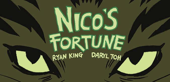 nicos-fortune-horror-comic-cover