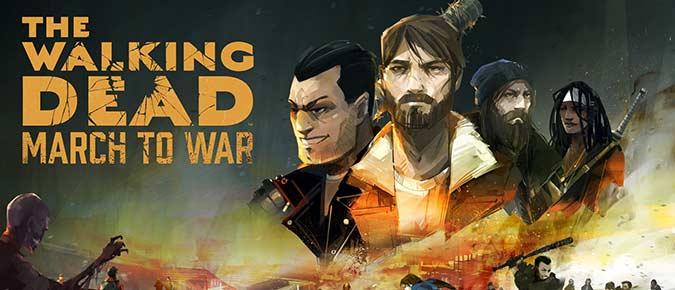 The-Walking-Dead-March-to-War-Box-Art
