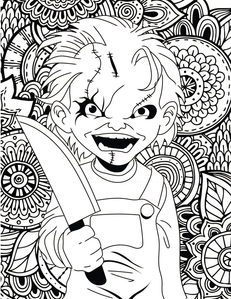 HORROR-COLORING-PAGES-Chucky-Childs-Play