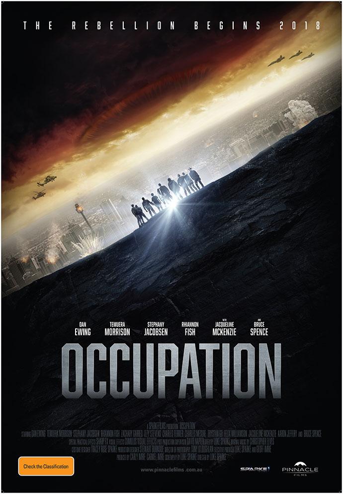 Occupation_Teaser_Poster