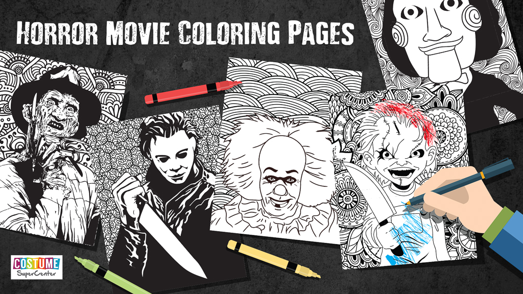 horror-movie-coloring-pages-headerhorror-movie-coloring-pages-header