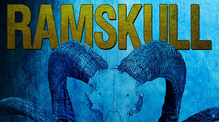 Ramskull-horror-novel-cover