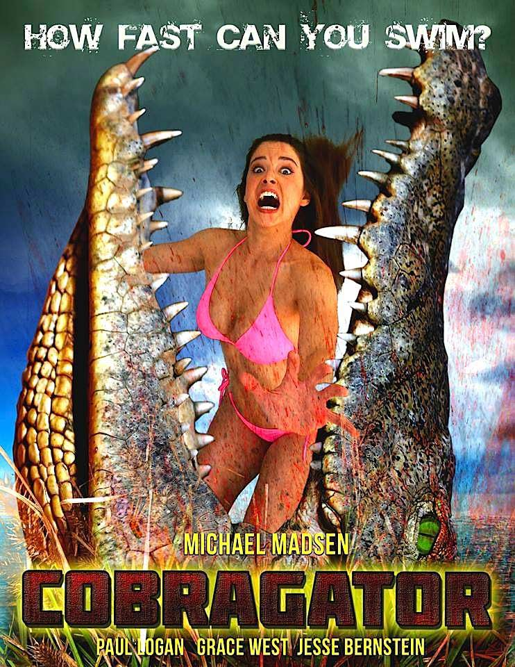 roger-corman-mcichael-madsen-creature-feature-sales-art-cobragator