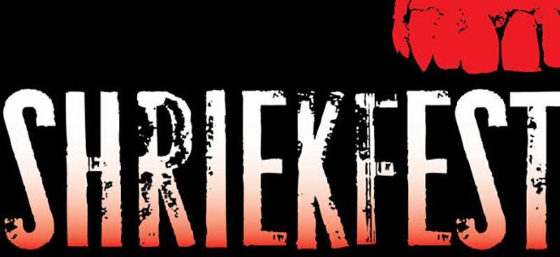 Shriekfest-banner
