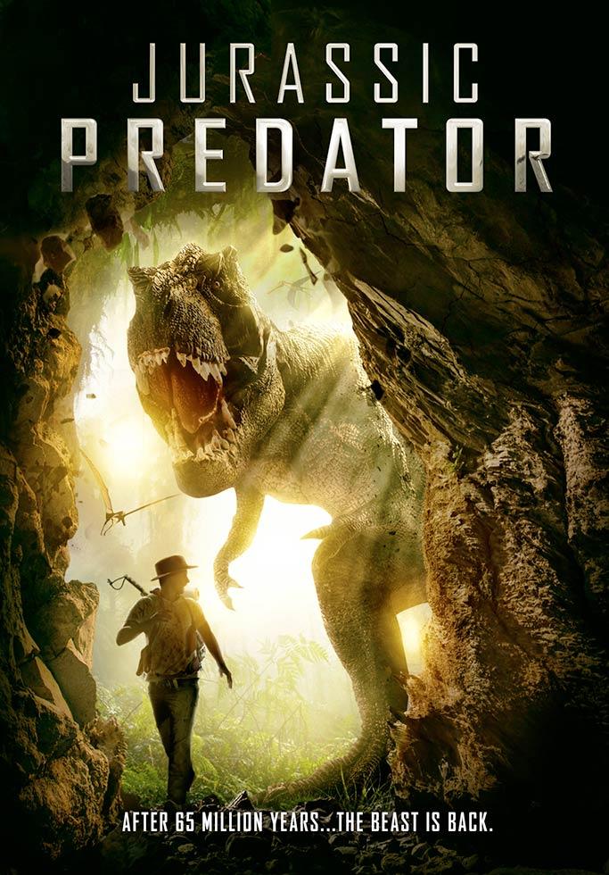 jurassic-predator-dvd