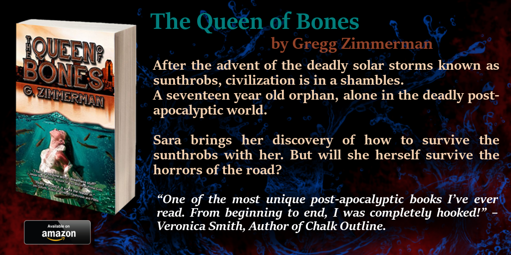 THE BOLD MOM_THE QUEEN OF BONES_GREGG ZIMMERMAN_TW AD