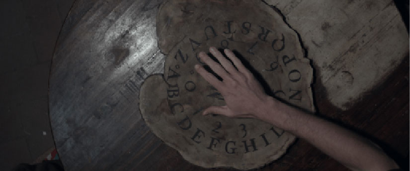 Awaken The Dead This July With Quot Ouija Seance The Final