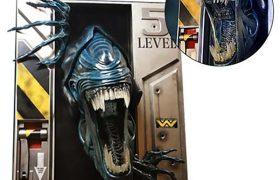 aliens-queen-alien-wall-plaque