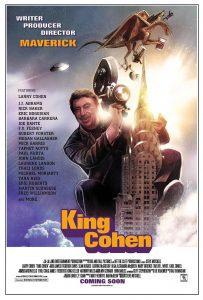king-cohen-poster
