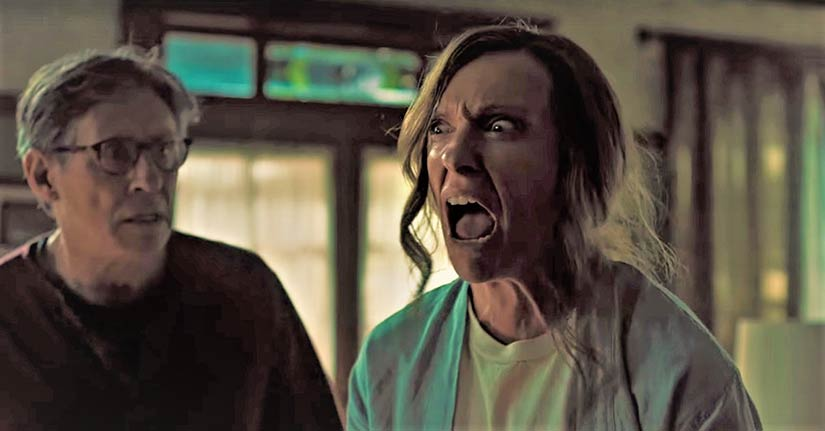 Review Hereditary An Unpopular Opinion Horrorfix Horror Movie