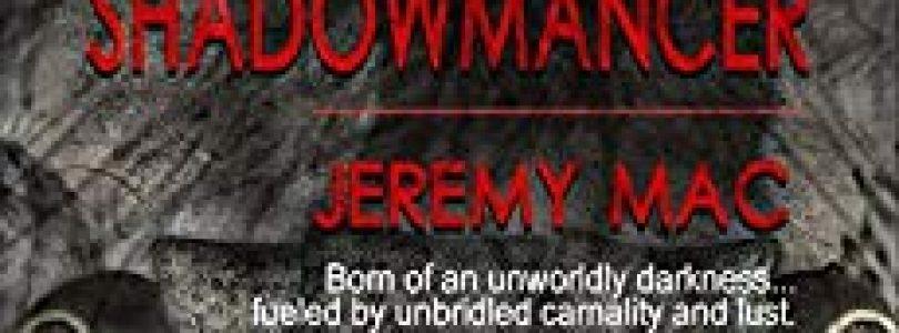 shadowmancer book