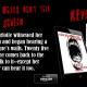 Walls dont talk_Kevin Holton_book ad