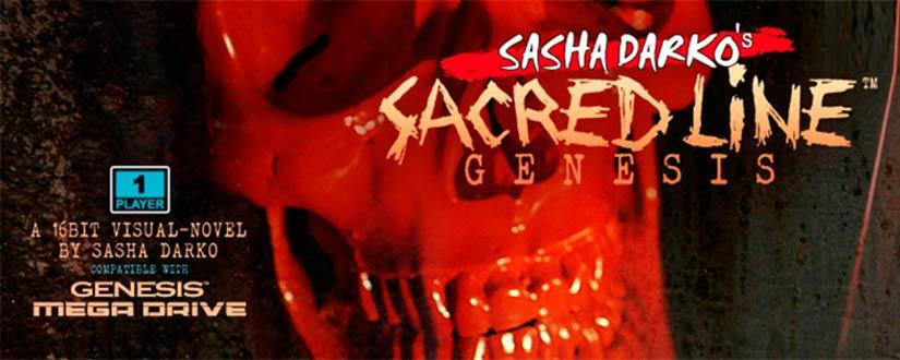 sacredlinegenesis