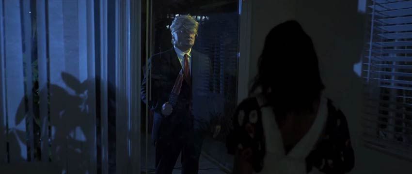 president-evil