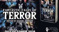 fantastic tales of terror