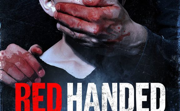 red-handed-theatrical-poster