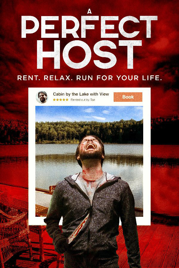a-perfect-host-poster