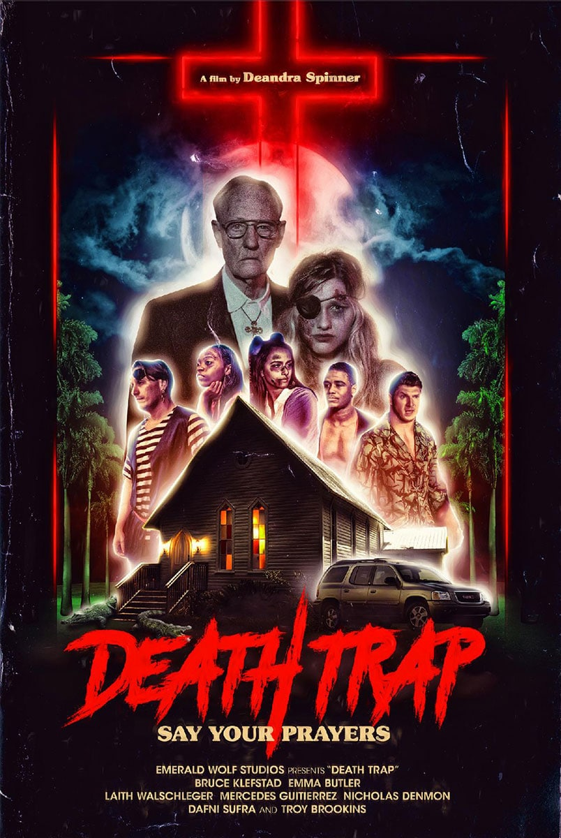 death_trap_poster