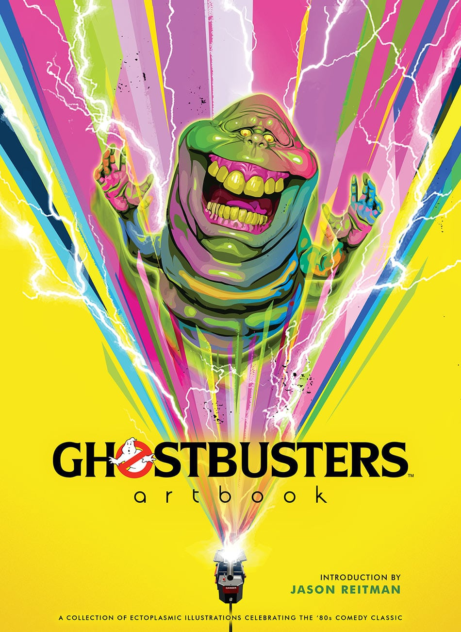 ghostbusters-artbook