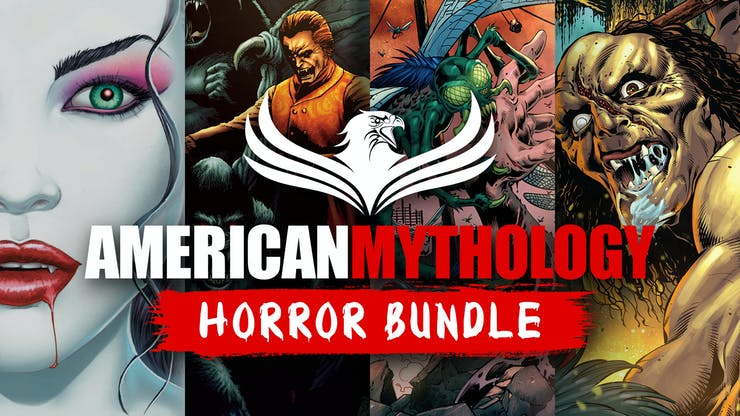 american-mythology