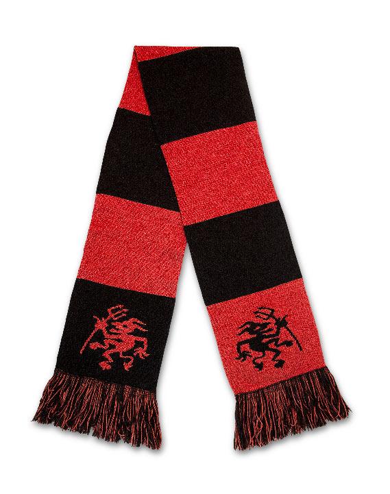 krampus-scarf