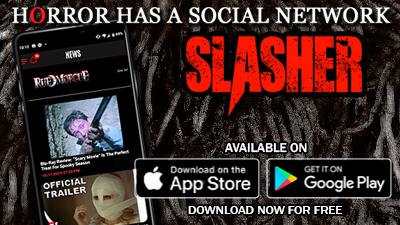 Slasher app