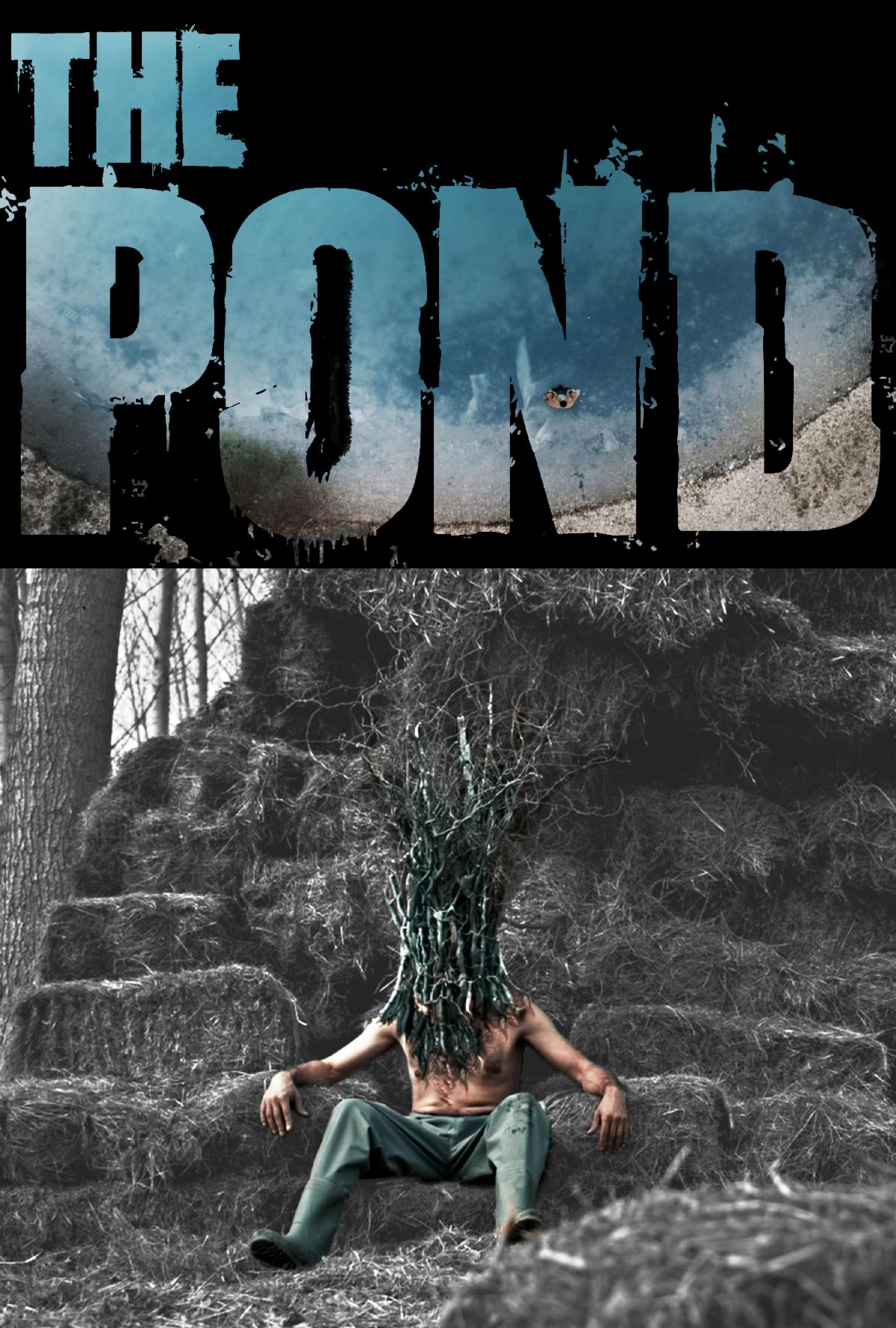"Atmospheric Thriller ""The Pond"" —Premieres February 23, 2021"