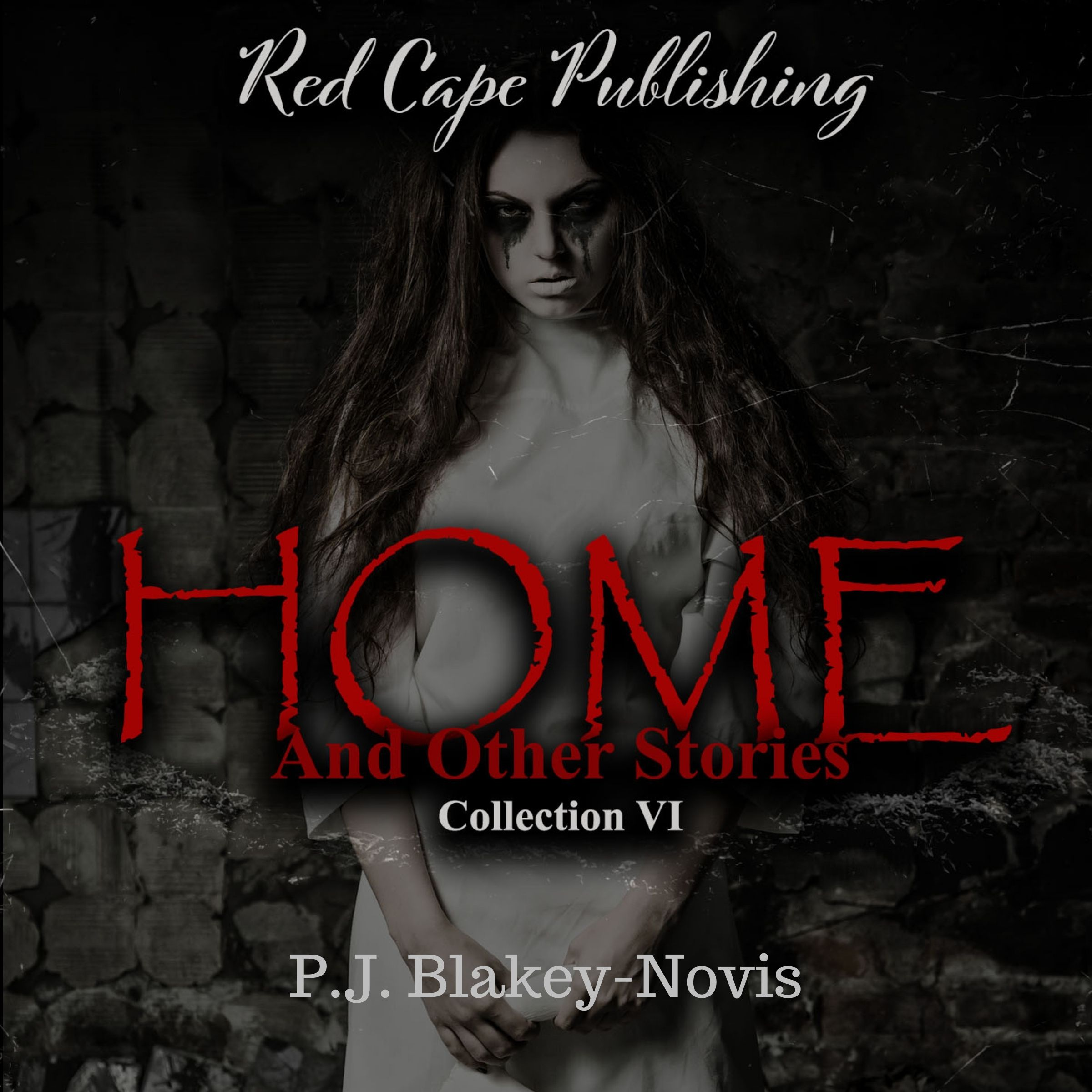 Release –  'Home & Other Stories' from P.J. Blakey-Novis on Audible