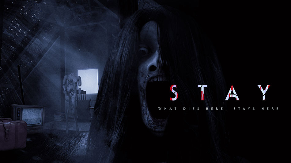 "Exclusive Interview with ""Stay"" Director"