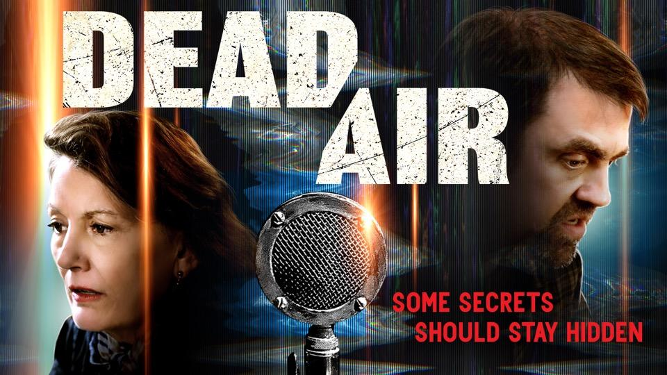 Supernatural Radio Thriller DEAD AIR on VOD February 19th