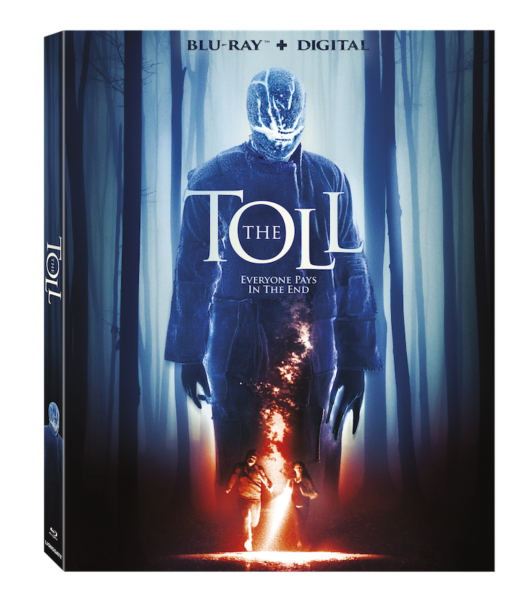 The Toll arrives on Blu-ray and DVD 3/30