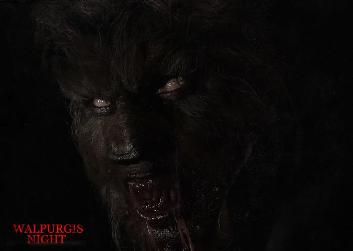 WALPURGIS NIGHT – New Werewolf Horror To Bring Practical FX Gore!