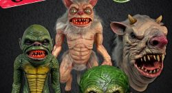 Ghoulies 2 Collection Release from Trick or Treat Studios