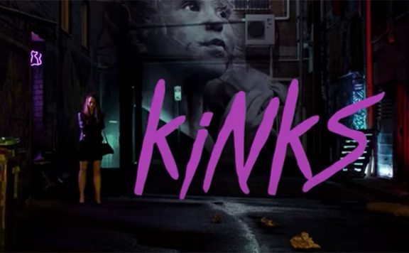 Review – Kinks (2021 Short)