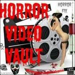 Group logo of Horror Videos